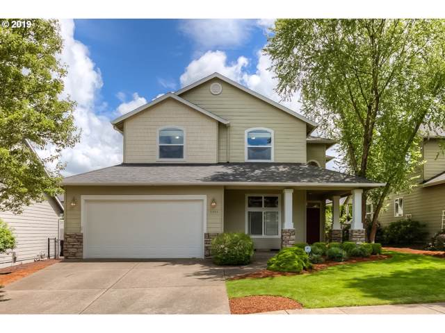 5858 Poppy Hills St SE, Salem, OR 97306 (MLS #19528363) :: Next Home Realty Connection