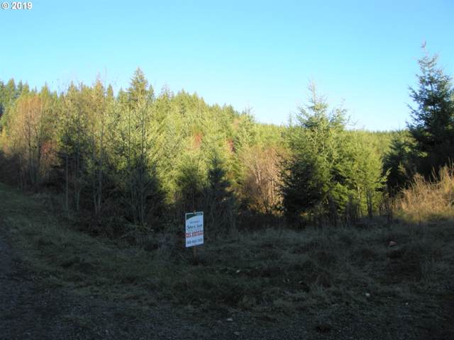 0 Bacona Rd, Buxton, OR 97109 (MLS #19528472) :: Townsend Jarvis Group Real Estate