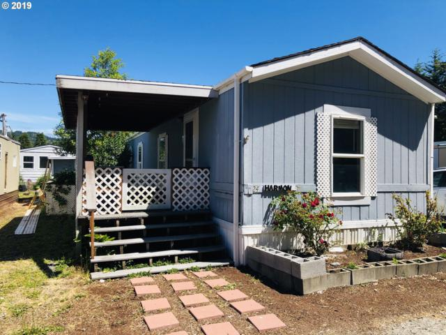 95706 Jerrys Flat Rd #24, Gold Beach, OR 97444 (MLS #19528474) :: R&R Properties of Eugene LLC