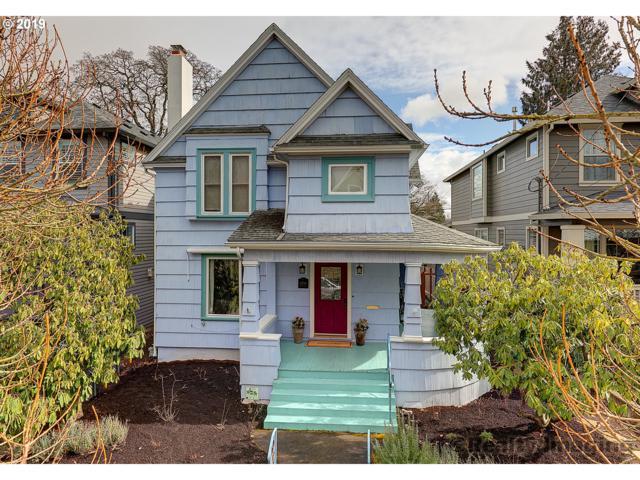 6728 N Knowles Ave, Portland, OR 97217 (MLS #19528488) :: Territory Home Group