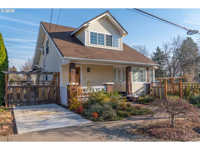 6532 SE 81ST Ave, Portland, OR 97206 (MLS #19528495) :: Cano Real Estate