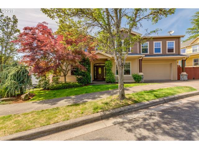 10687 SW Adele Dr, Portland, OR 97225 (MLS #19528581) :: Cano Real Estate