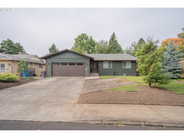 4802 NE 26TH Ave, Vancouver, WA 98663 (MLS #19528620) :: Next Home Realty Connection