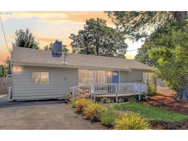 12820 SW 4TH St, Beaverton, OR 97005 (MLS #19528694) :: Townsend Jarvis Group Real Estate