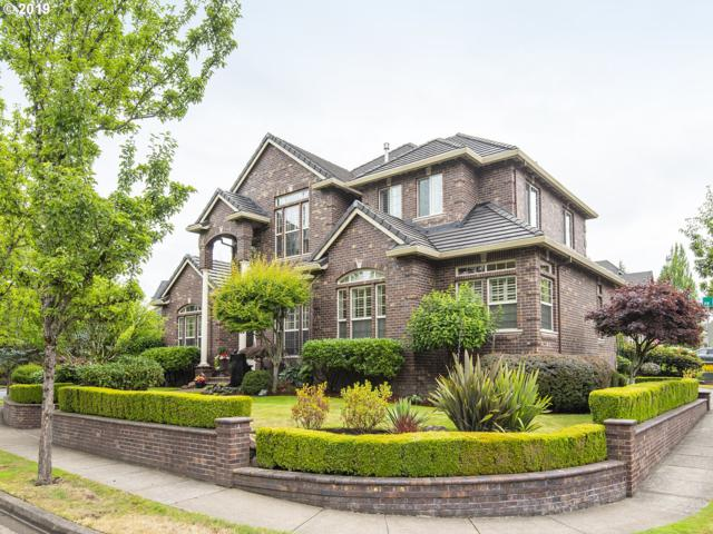 940 NW Winged Foot Ter, Beaverton, OR 97006 (MLS #19528948) :: Next Home Realty Connection