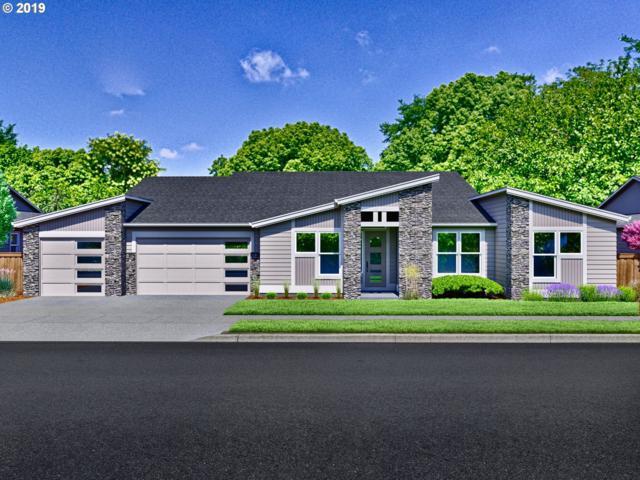 5965 SE Provence St, Hillsboro, OR 97123 (MLS #19529120) :: McKillion Real Estate Group
