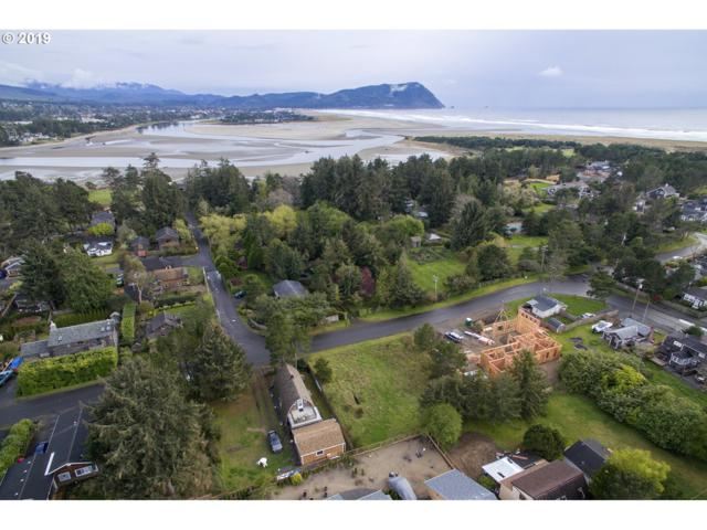 Avenue F, Gearhart, OR 97138 (MLS #19529123) :: TLK Group Properties