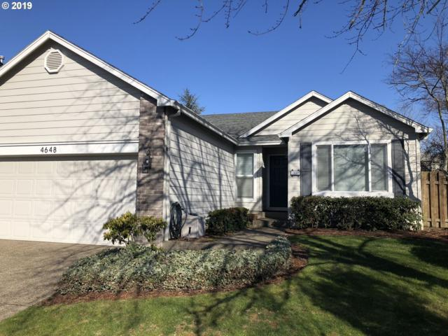 4648 NW Buckboard Dr, Portland, OR 97229 (MLS #19529299) :: Next Home Realty Connection