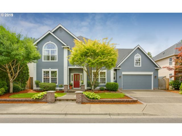17628 NW Gilbert Ln, Portland, OR 97229 (MLS #19529302) :: Change Realty