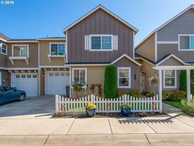 5223 NE 74TH Ct, Vancouver, WA 98662 (MLS #19529514) :: Townsend Jarvis Group Real Estate