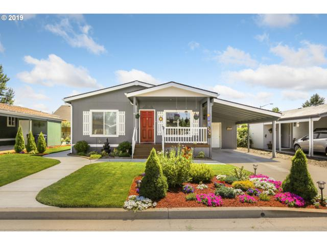 310 Pitney Ln Space 91, Junction City, OR 97448 (MLS #19529753) :: Team Zebrowski