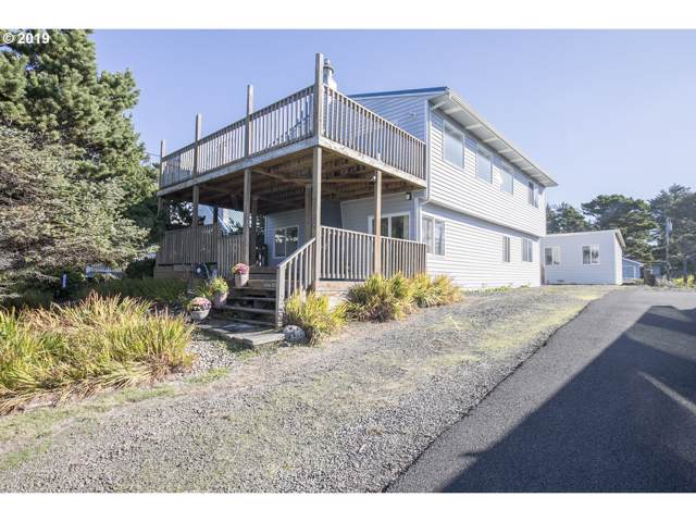 7130 Neptune Ave, Gleneden Beach, OR 97388 (MLS #19529784) :: Brantley Christianson Real Estate