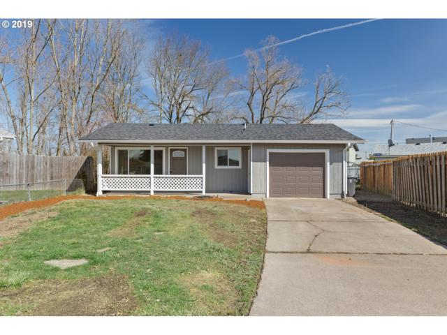 540 Dempsey Ct, Harrisburg, OR 97446 (MLS #19529871) :: Portland Lifestyle Team