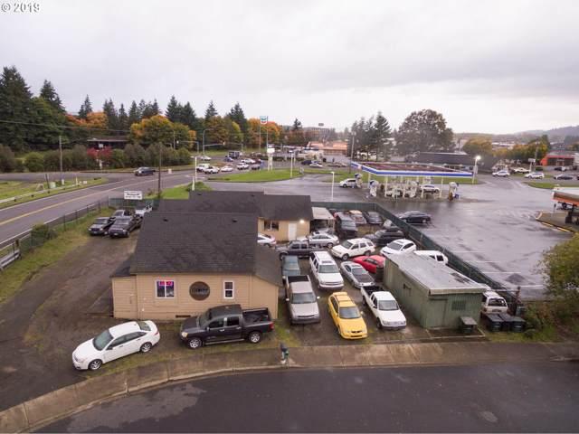 1014 A St, Woodland, WA 98674 (MLS #19530167) :: Fox Real Estate Group