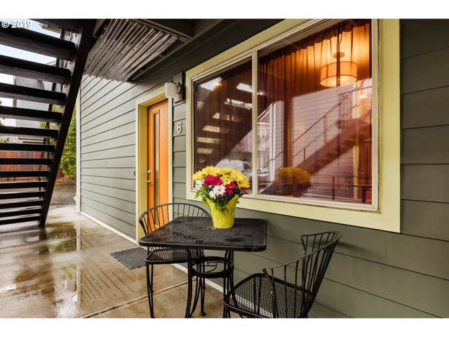 1924 SE 11TH Ave #6, Portland, OR 97214 (MLS #19530219) :: Next Home Realty Connection