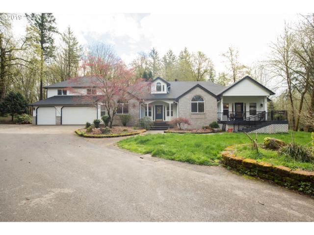 30103 NE 92ND Ave, Battle Ground, WA 98604 (MLS #19530243) :: Matin Real Estate Group