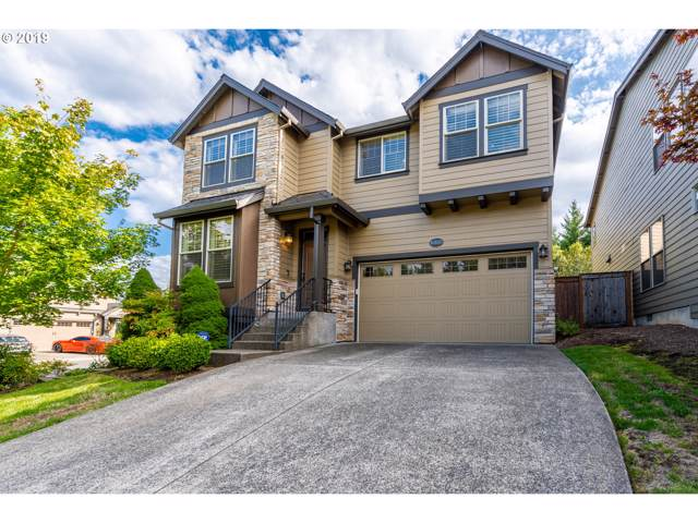 16850 SW Ledgestone Dr, Beaverton, OR 97007 (MLS #19530260) :: McKillion Real Estate Group