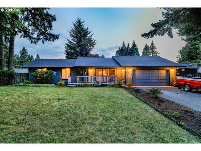 7908 NE 147TH Ave, Vancouver, WA 98682 (MLS #19530285) :: Brantley Christianson Real Estate