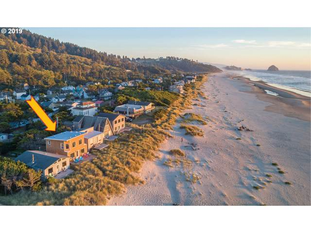 5770 Austin Ave, Pacific City, OR 97135 (MLS #19530318) :: The Liu Group