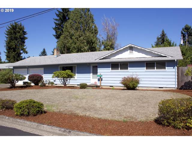 715 Silver Ln, Eugene, OR 97404 (MLS #19530363) :: Song Real Estate
