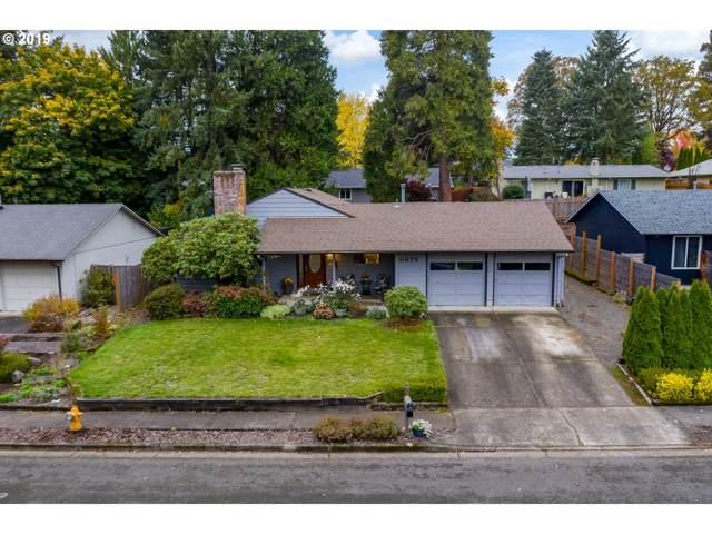 6675 SW Whisper Ct, Beaverton, OR 97008 (MLS #19530368) :: Matin Real Estate Group