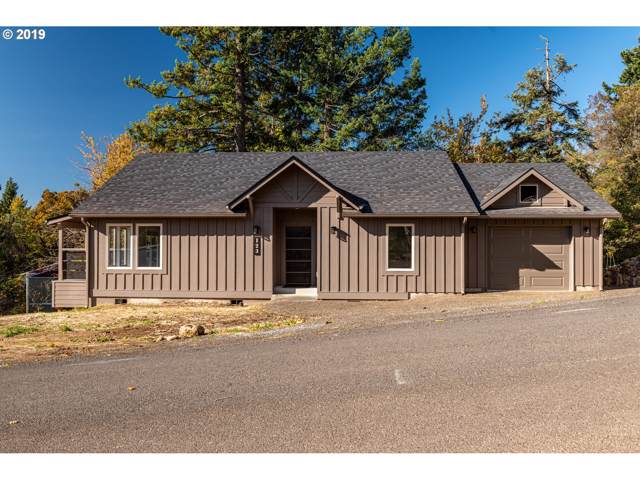 123 NW Willard St, Stevenson, WA 98648 (MLS #19530407) :: Townsend Jarvis Group Real Estate