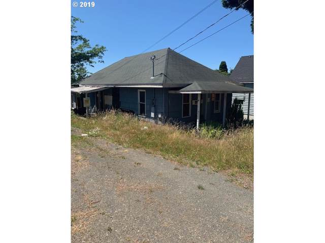 527 10TH Ave, Coos Bay, OR 97420 (MLS #19530539) :: Cano Real Estate