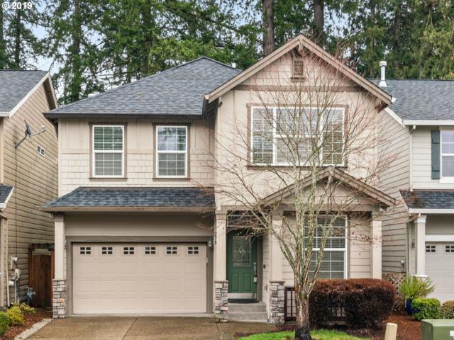 278 NE 47TH Pl, Hillsboro, OR 97124 (MLS #19530559) :: Portland Lifestyle Team