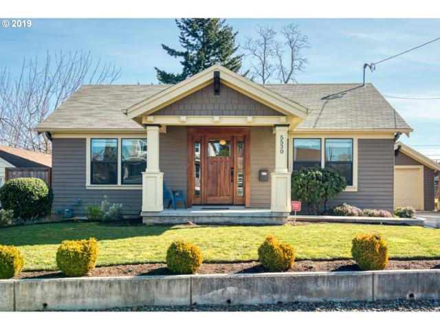 5530 NE 36TH Ave, Portland, OR 97211 (MLS #19530721) :: Portland Lifestyle Team