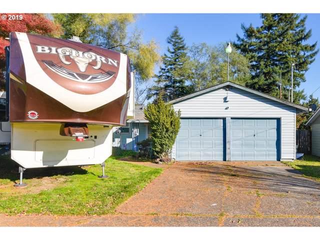 8130 SE 75TH Pl, Portland, OR 97206 (MLS #19530902) :: Song Real Estate