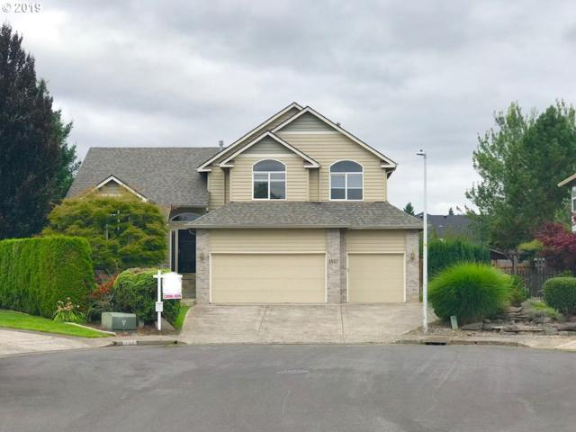 3507 NW 112TH Cir, Vancouver, WA 98685 (MLS #19530959) :: Townsend Jarvis Group Real Estate