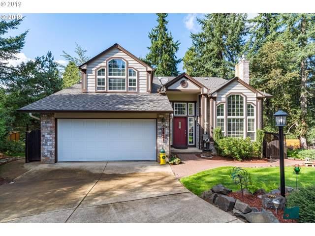 2921 Warren St, Eugene, OR 97405 (MLS #19531055) :: Gregory Home Team | Keller Williams Realty Mid-Willamette
