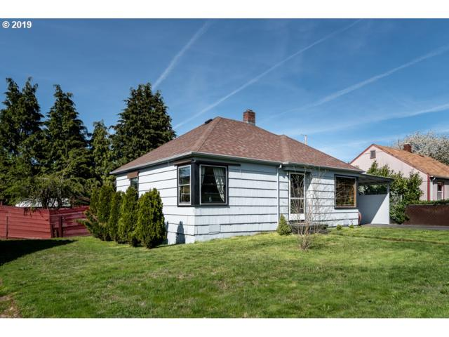 1064 E Taylor Ave, Cottage Grove, OR 97424 (MLS #19531078) :: The Lynne Gately Team