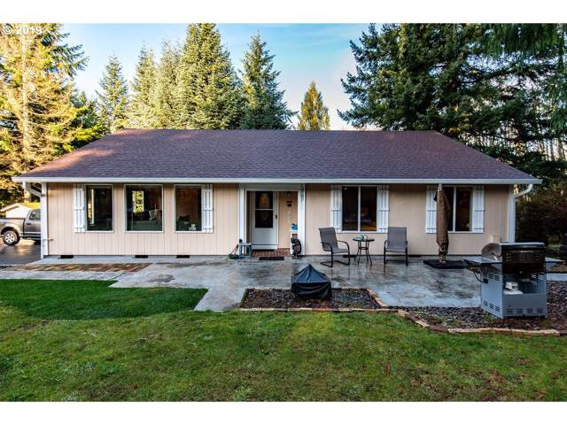 73722 Sold Rd, Rainier, OR 97048 (MLS #19531170) :: Next Home Realty Connection