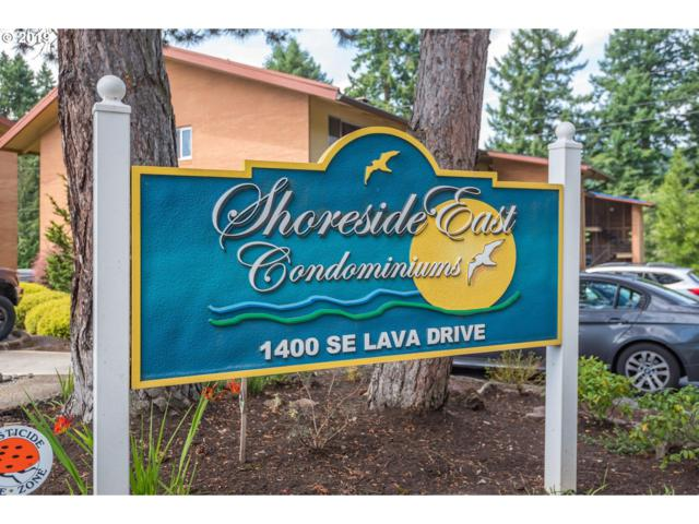 1400 SE Lava Dr #13, Milwaukie, OR 97222 (MLS #19531258) :: Next Home Realty Connection