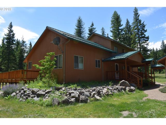 69884 Ruckle Rd, Summerville, OR 97876 (MLS #19531499) :: Song Real Estate