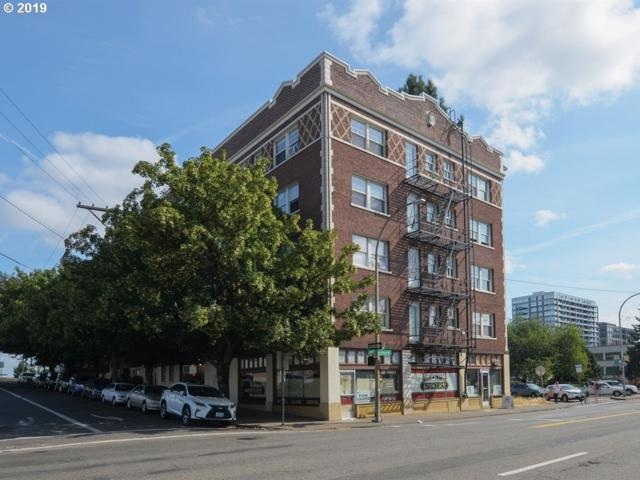20 NW 16TH Ave #2, Portland, OR 97209 (MLS #19531716) :: Next Home Realty Connection