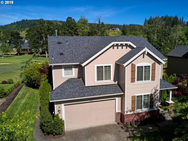530 Ironwood Dr, Newberg, OR 97132 (MLS #19531802) :: McKillion Real Estate Group