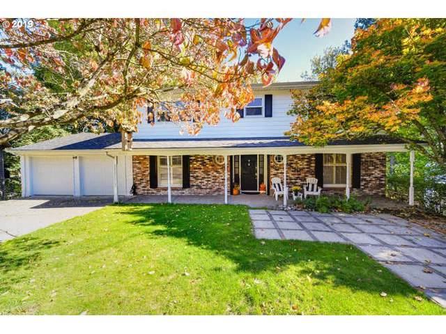 7135 SW Brenne Ln, Portland, OR 97225 (MLS #19531859) :: Matin Real Estate Group