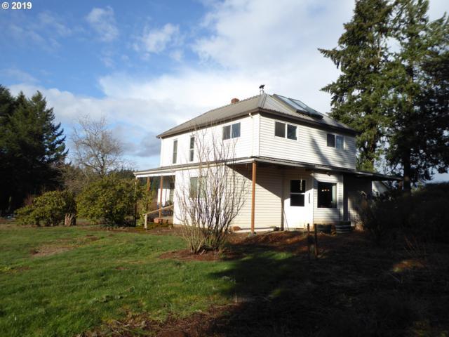 23922 S Schuebel School Rd, Beavercreek, OR 97004 (MLS #19531893) :: Song Real Estate