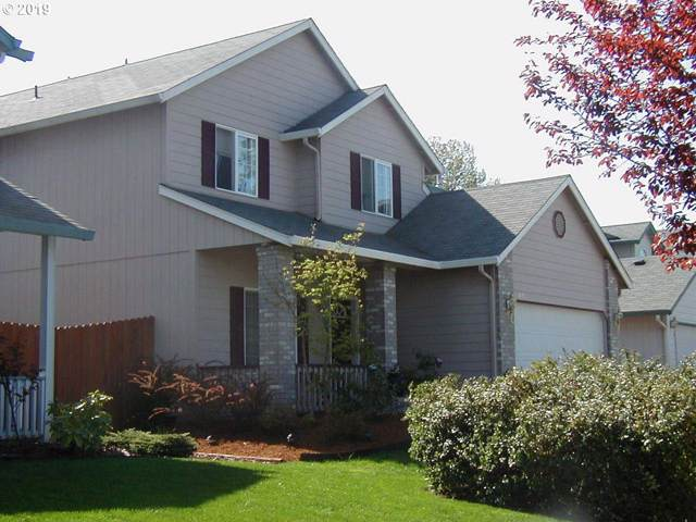 4015 NE 83RD Way, Vancouver, WA 98665 (MLS #19531976) :: Next Home Realty Connection