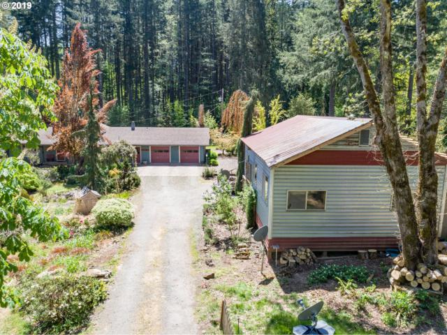 72794 Shoestring Rd, Cottage Grove, OR 97424 (MLS #19532156) :: Gregory Home Team | Keller Williams Realty Mid-Willamette