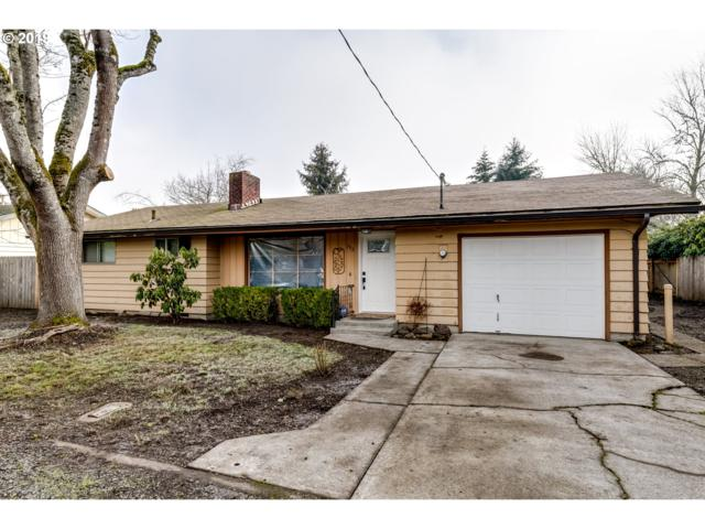 795 Cherry Ave, Eugene, OR 97404 (MLS #19532408) :: Song Real Estate