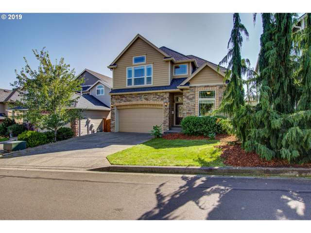 862 W T St, Washougal, WA 98671 (MLS #19532499) :: Townsend Jarvis Group Real Estate