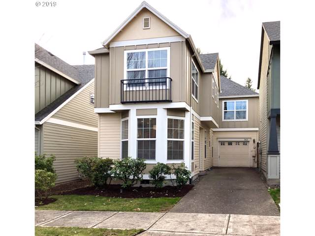 963 SE Marinette Ave, Hillsboro, OR 97123 (MLS #19532579) :: Next Home Realty Connection