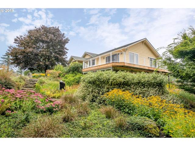 5740 NW Skyline Blvd, Portland, OR 97229 (MLS #19532593) :: Song Real Estate