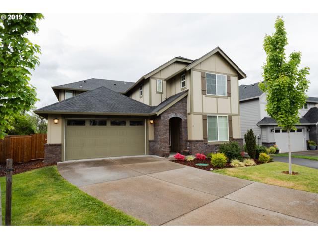 4007 NW 20TH Ave, Camas, WA 98607 (MLS #19532672) :: Cano Real Estate