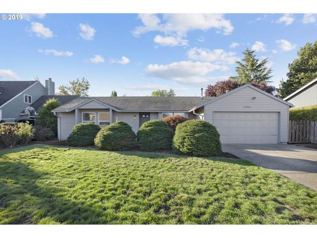 17350 NW Meadow Grass Dr, Beaverton, OR 97006 (MLS #19532679) :: Next Home Realty Connection