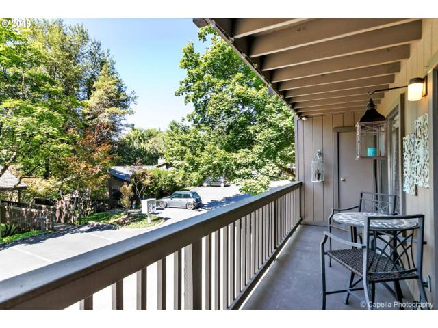 7720 SW Barnes Rd G, Portland, OR 97225 (MLS #19532789) :: Next Home Realty Connection