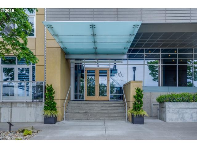 836 SW Curry St #406, Portland, OR 97239 (MLS #19532919) :: Townsend Jarvis Group Real Estate
